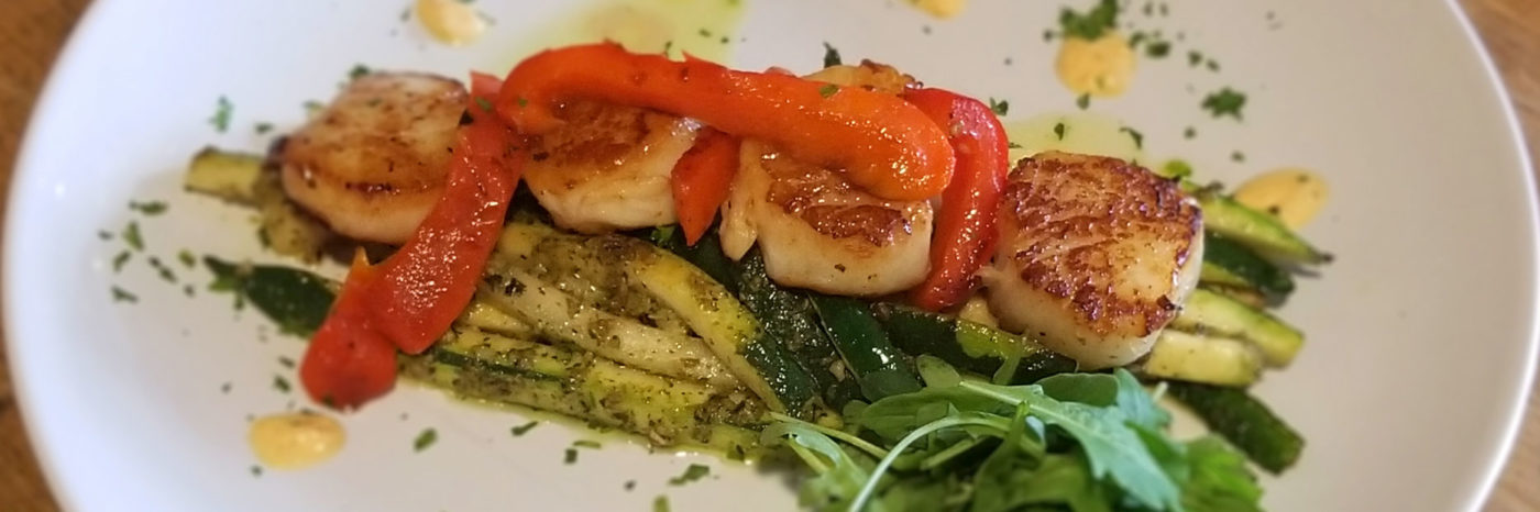 Crooked Oak Tavern – Farm to Table Restaurant – Conway, SC